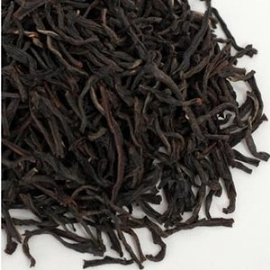 Honey Orchid Black from Golden Moon Tea