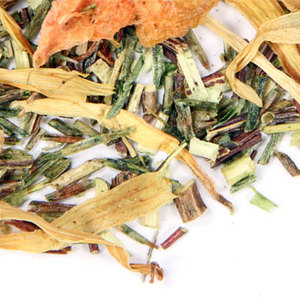 Green Rooibos Citron from Adagio Teas