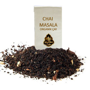 Chai Masala from Kivahan