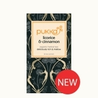 Licorice &amp; Cinnamon from Pukka