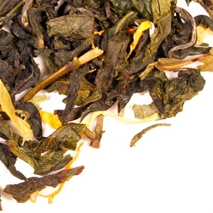 Mandarin Silk from The Persimmon Tree Tea Company
