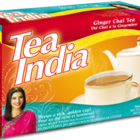 Ginger Chai from Tea India
