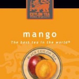 Mango from The Original Ceylon Tea Co.
