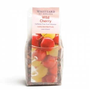 Wild Cherry from Whittard of Chelsea