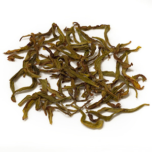 Bai Ji Guan  (White Cockscomb) from Tillerman Tea