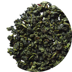 Autumn Long Juan Tie Guan Yin from jing tea shop