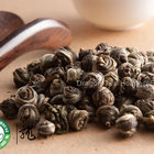 Supreme Organic Pearl Jasmine Green Tea from Dragon Tea House