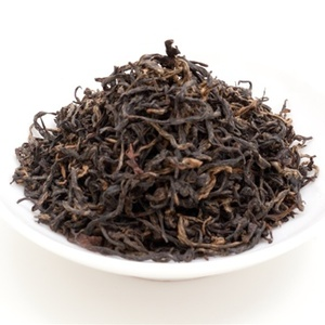 Bailin Gong Fu Black from Teance