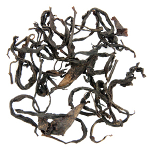 Organic Formosa Red, Native Cultivar from Red Blossom Tea Company