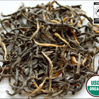Organic fair trade Darjeeling Seeyok Dj-6 1st flush from Th Sant