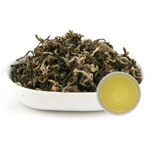 Royal Jasmine Quya Green from Bird Pick Tea & Herb