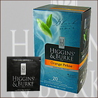 Orange Pekoe from Higgins & Burke