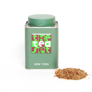 Organic Big Apple Mate from The Tea Set