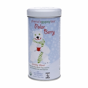 Polar Berry from Zhena's Gypsy Tea