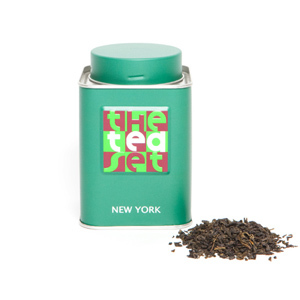 Organic Jasmine Green Twist from The Tea Set