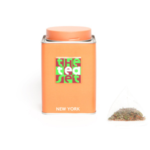 Organic Mint Kiss from The Tea Set