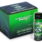 Super Natural Energy from Dragon Pearl Whole Teas