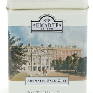 Aromatic Earl Grey from Ahmad Tea