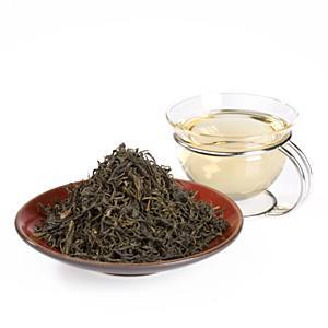 China Da Zhang Shan Magnolia Organic Yellow from TeaGschwendner