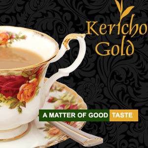 Kericho Gold Tea from Ameriken Green