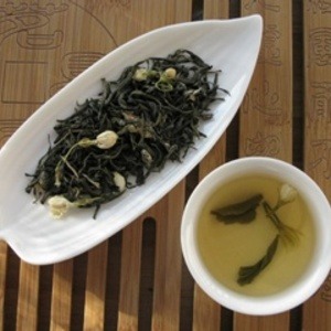 Jasmine White Tea Classic from Shang Tea