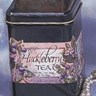 Wild Huckleberry Tea from Huckleberry Haven