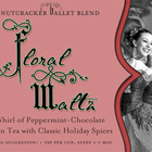 Floral Waltz from Adagio Teas