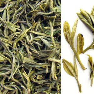 Huang Shan Mao Feng A from jing tea shop