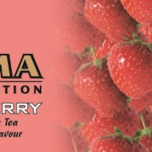 Strawberry Tea from Lakma