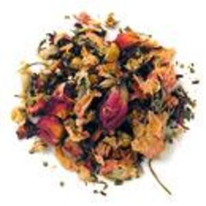 Pitta-Dosha from The Tao of Tea