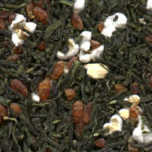 Gen Mai Cha from Teaism