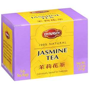 Jasmine Tea from Dynasty