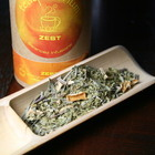 Zest Energizing Tea from Teaquilibrium