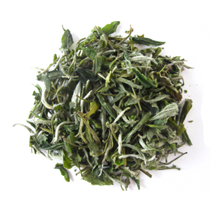 Drum Mountain White Cloud (Gu Shan Bai Yuan) from Silk Road Teas