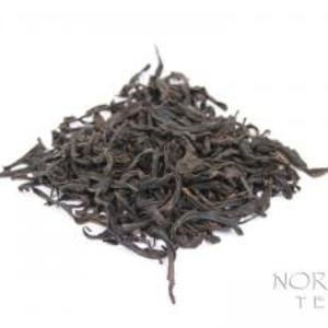 2010 Spring Wu Liang Mtn - Yi Mei Ren - Yunnan Black Tea from Norbu Tea