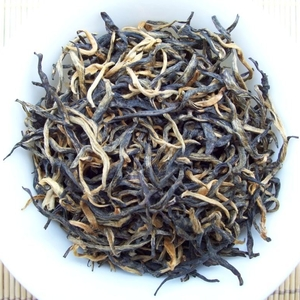 Yunnan Black Gold from JAS eTea