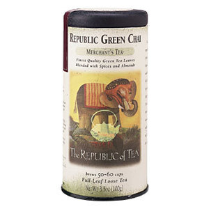 Republic Green Chai from The Republic of Tea