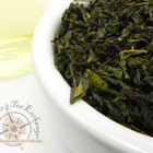 Coconut Oolong from The Spice and Tea Exchange
