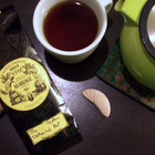 Ceylon Detheine BoP (decaf) loose tea from Mariage Frres