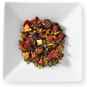 Rainforest Mat from Mighty Leaf Tea
