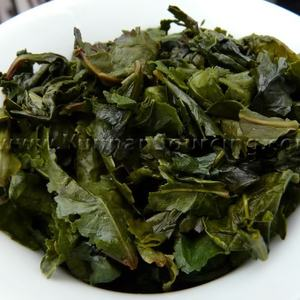 """IMPERIAL TIE GUAN YIN OF ANXI"" AUTUMN 2010 OOLONG TEA OF FUJIAN from Yunnan Sourcing"