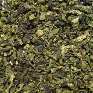 """PREMIUM TIE GUAN YIN OF ANXI"" AUTUMN 2010 OOLONG TEA OF FUJIAN from Yunnan Sourcing"