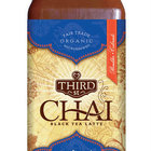 Authentic Black Tea Chai Latte from Third Street Chai