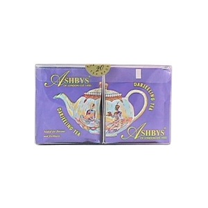 Darjeeling from Ashby's of London