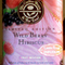 Wild Berry Hibiscus (limited edition) from The Coffee Bean &amp; Tea Leaf