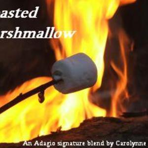 Toasted Marshmallow from Custom-Adagio Teas