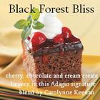 Black Forest Bliss from Custom-Adagio Teas