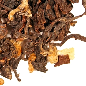 Jasmine Ancient Beauty from The Persimmon Tree Tea Company