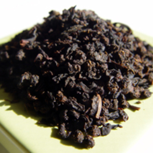Vanilla Bean Cream Nilgiri Black Tea from Chi of Tea
