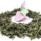 Happy New Year - Bai Mu Dan from Andrews & Dunham Damn Fine Tea